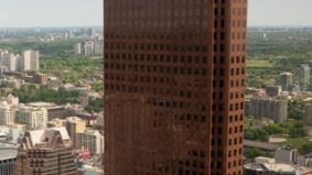 Tower power: Scotia Plaza sells for a record $1.27 billion
