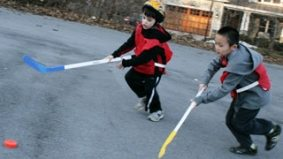 Josh Matlow decides maybe Toronto's street hockey ban should stand after all