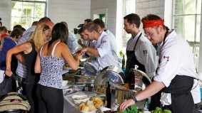 Top Chef Canada recap, episode 8: later, caterer