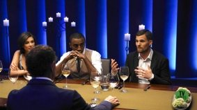 Top Chef Canada recap, episode 10: I got soul, but…