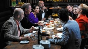 Top Chef Canada recap, episode 11: Italian stallions and KD virginity