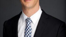 Meet The Bachelor Canada's host: Tyler Harcott