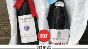 Gift Wines: 10 sure-fire picks that are suitable for any special occasion