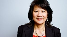 Olivia Chow joins the list of fantasy picks to take down Rob Ford in 2014