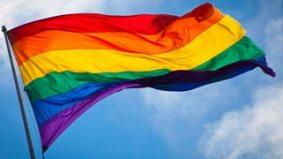 Rob Ford's vague plans keep him from the raising of the rainbow flag. Again.
