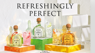 Get ready for the TL Insider Summer BBQ Series presented by Patrón Tequila