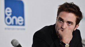 Robert Pattinson and Sarah Gadon will be on King St. W. this evening