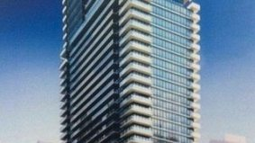 Architecture buffs hate the plans for the condo-fication of the Sutton Place Hotel