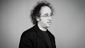Guitar Hero brain Tod Machover calls on Torontonians to help compose a musical portrait of the city