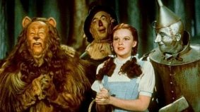 Want to be Dorothy in The Wizard of Oz? There's no place like the CBC