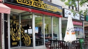 Introducing: Easy Restaurant, the College Street outpost of the classic Parkdale breakfast joint