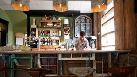 Introducing: Farmhouse Tavern, a showcase for Ontario products in the Junction Triangle