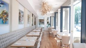 GALLERY: a look at DT Bistro's chic new renovation and second floor