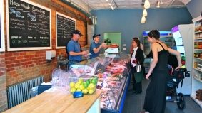 Introducing: De la Mer, the Bayview fishmonger's outpost on Roncesvalles