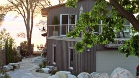 Cottage of the Week: $1.2 million for a Georgian Bay cottage with a deck made for sunset gazing