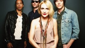 Spotlight: angsty synthpop band Metric has one foot on Ossington and one in Hollywood
