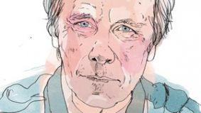 The Argument: Why is quintessentially American writer Richard Ford's new novel about Canada?
