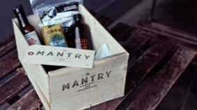Mantry launches dude-specific food delivery service in Toronto