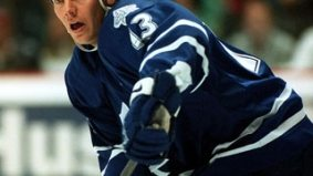 Reaction roundup: Toronto Maple Leafs legend Mats Sundin is inducted into the Hockey Hall of Fame