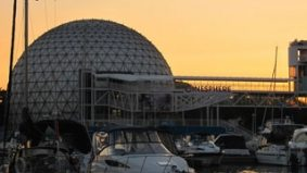Ontario Place will remain a casino-free zone, thanks in part to John Tory