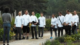 Top Chef Canada recap, episode 13: you win some, they lose some