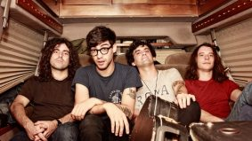 The Pick: The Men's fuzzed-out reinvention of punk rock at NXNE