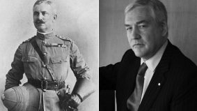 QUOTED: Conrad Black writes a love letter to colonialism