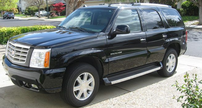 QUOTED: Doug Ford loudly defends the mayor's right to drive an Escalade