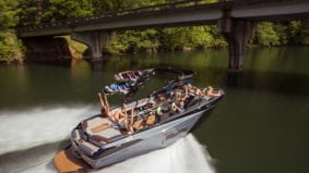 Five must-have boats guaranteed to make your summer a success