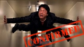 CONFIRMED: Jackie Chan will be in town for TIFF 2012