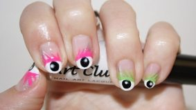 Toronto artist Sholem Krishtalka will decorate nails at Magic Pony for one night only