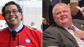 Seven Grey Cup bets we wish Rob Ford and Naheed Nenshi would make