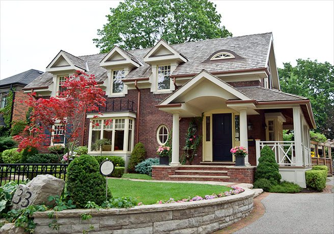 House of the Week: $3.5 million for a 110-year-old home owned by ex-NHL player Nick Kypreos