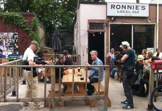 QUOTED: Anthony Bourdain on Toronto's discerning taste