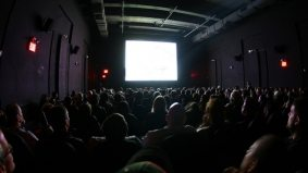 Blank screens at three theatres tonight as Cineplex takes over AMC locations