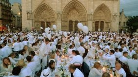 Toronto to host a Dîner en Blanc next month (for real this time)