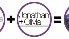 Uncle Otis and Jonathan and Olivia are co-hosting a fashion barbecue this weekend