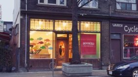 Hooked set to take over Sanagan's old Kensington Market space later this summer