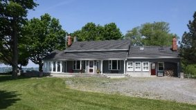 Cottage of the Week: $3.45 million for a waterfront house (plus farm!) in Prince Edward County