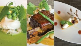 Summerlicious Lunch Pick: Canoe's steal of a $25 prix fixe