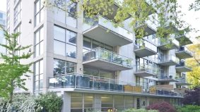 Condomonium: $2.5 million for a two-bedroom condo with a terrace bigger than some apartments