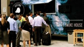 Toronto's stringent food truck policies could become the freest in North America