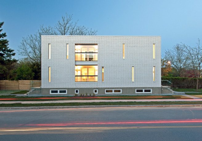 House of the Week: $1.9 million for an unabashedly modern family home