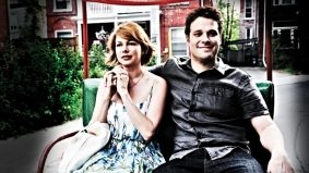 The Argument: In Take This Waltz, Sarah Polley transforms Toronto into a brightly coloured urban fantasy