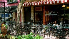 Introducing: Maizal Quesadilla Café, a Liberty Village spot serving Mexican street food that's not tacos