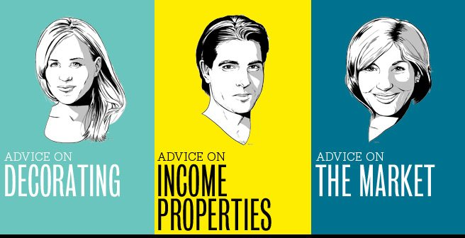 Real estate advice: the latest tips on buying, selling, staging and design from local experts