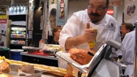 Massimo Capra to open a pair of restaurants at Pearson Airport
