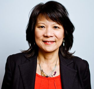 Olivia Chow is not running for mayor (so stop asking)