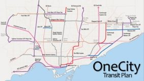 The province doesn't like OneCity (but Torontonians really, really do)