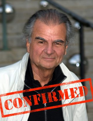 CONFIRMED: Fashion photographer Patrick Demarchelier will be at TIFF 2012